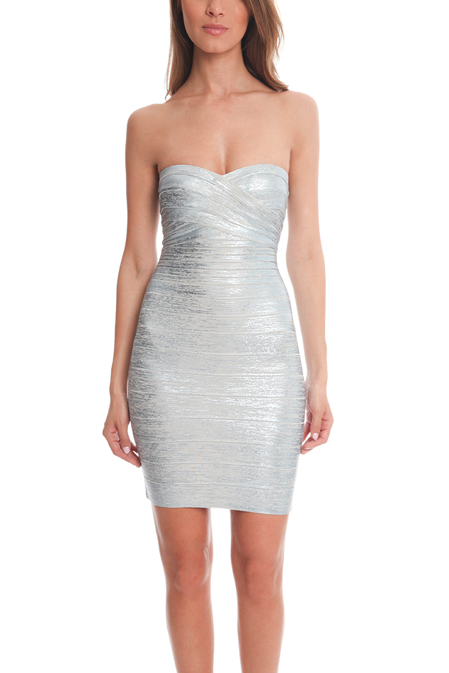 Grey Dresses: Find your perfect dress featuring tons of styles and fashions from shinobitech.cf Your Online Women's Clothing Store! Get 5% in rewards with Club O! Alfred Sung Peau de Soie Draped Detail Strapless Cocktail Length Dress. 1 Review. SALE ends in 1 day. More Options.