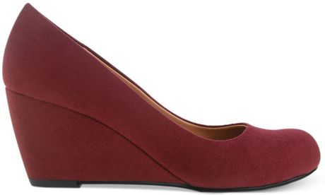 Wedge Shoes | Shop Womens Wedge Shoes | Lyst