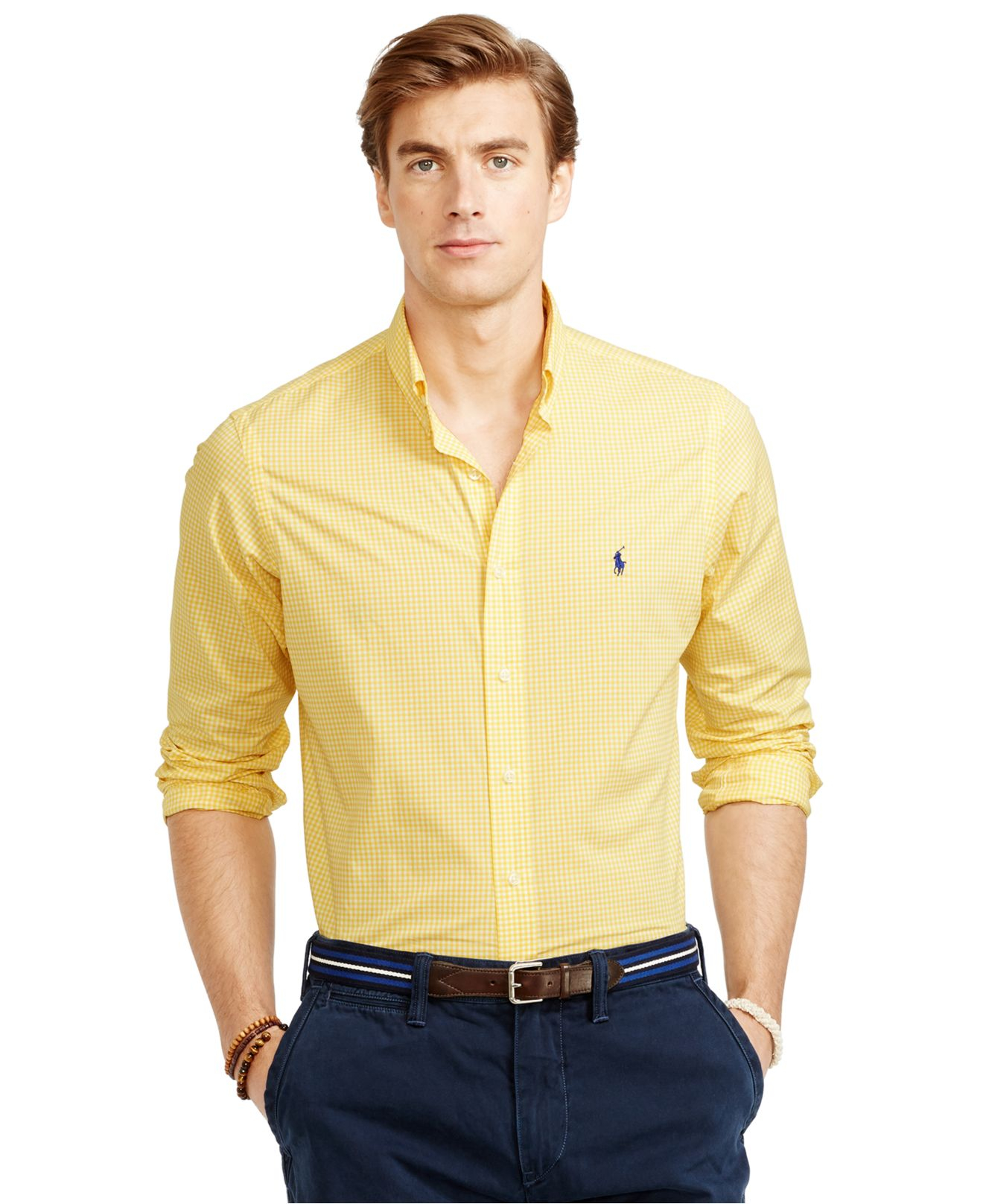 FREE Shipping & FREE Returns on Polo Ralph Lauren Men. Shop now! Pick Up in Store Available.