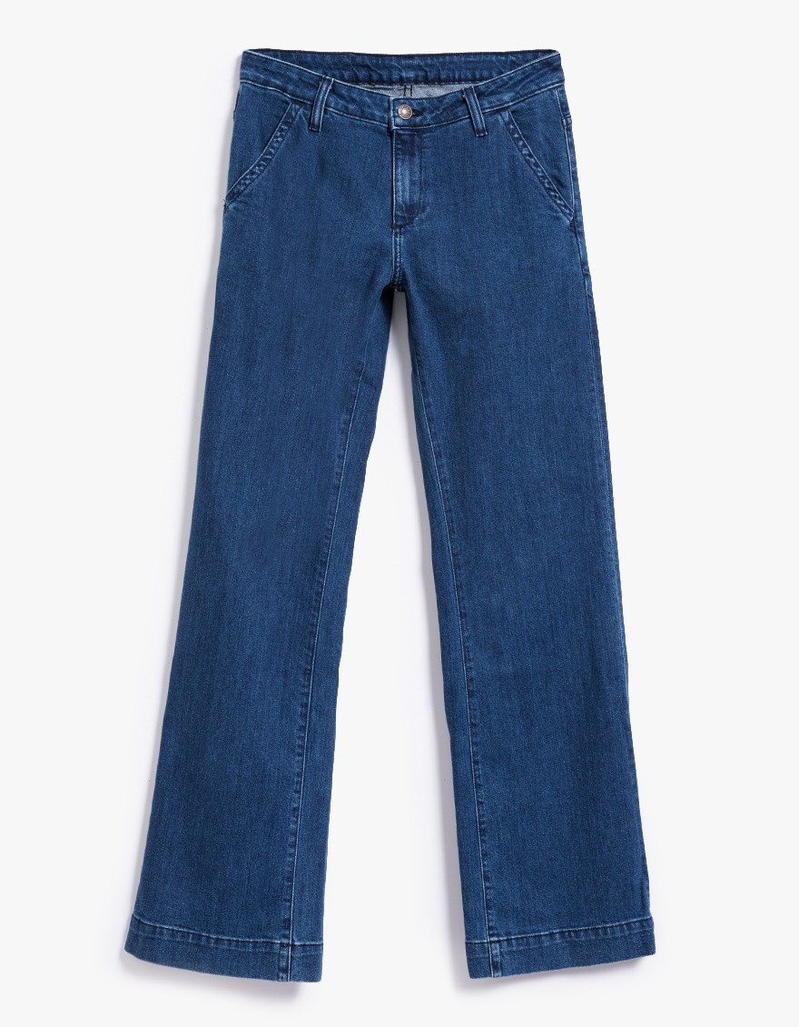 94eea2e0 6397 Tommy Jean In Wash in Blue - Lyst