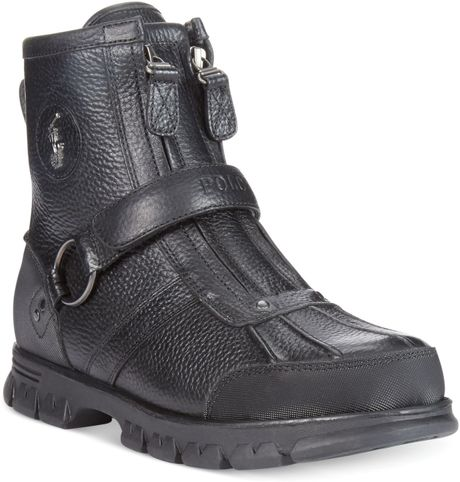 Model Polo Rain Boots Womens | Coltford Boots