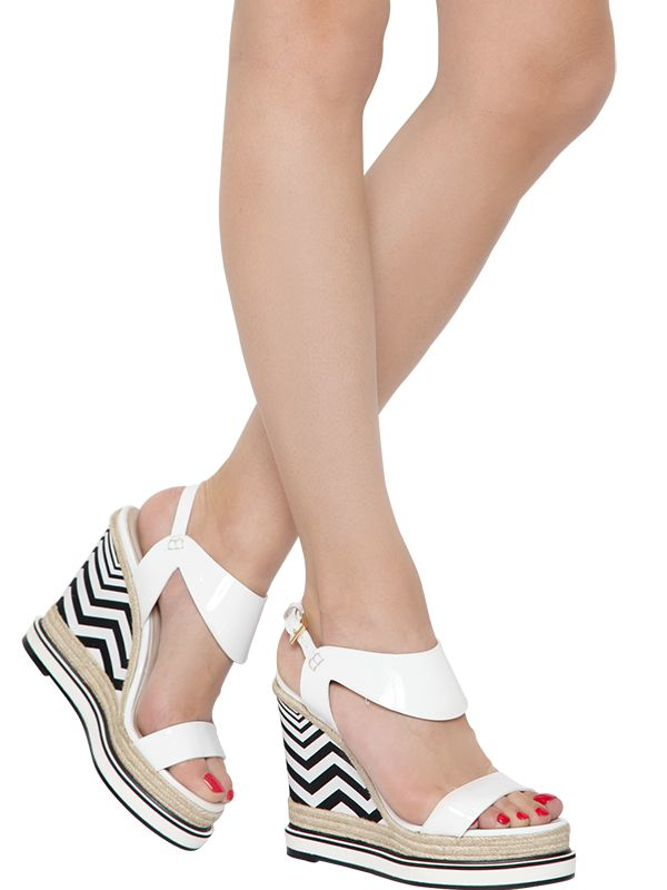 Cheap Countdown Package Nicholas Kirkwood Leda Wedge Espadrilles Cheap Sale With Credit Card Sale Eastbay With Mastercard Online yQyJevuagC