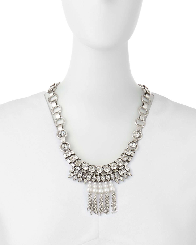 JEWELLERY - Necklaces Dannijo B9E9CG0XR