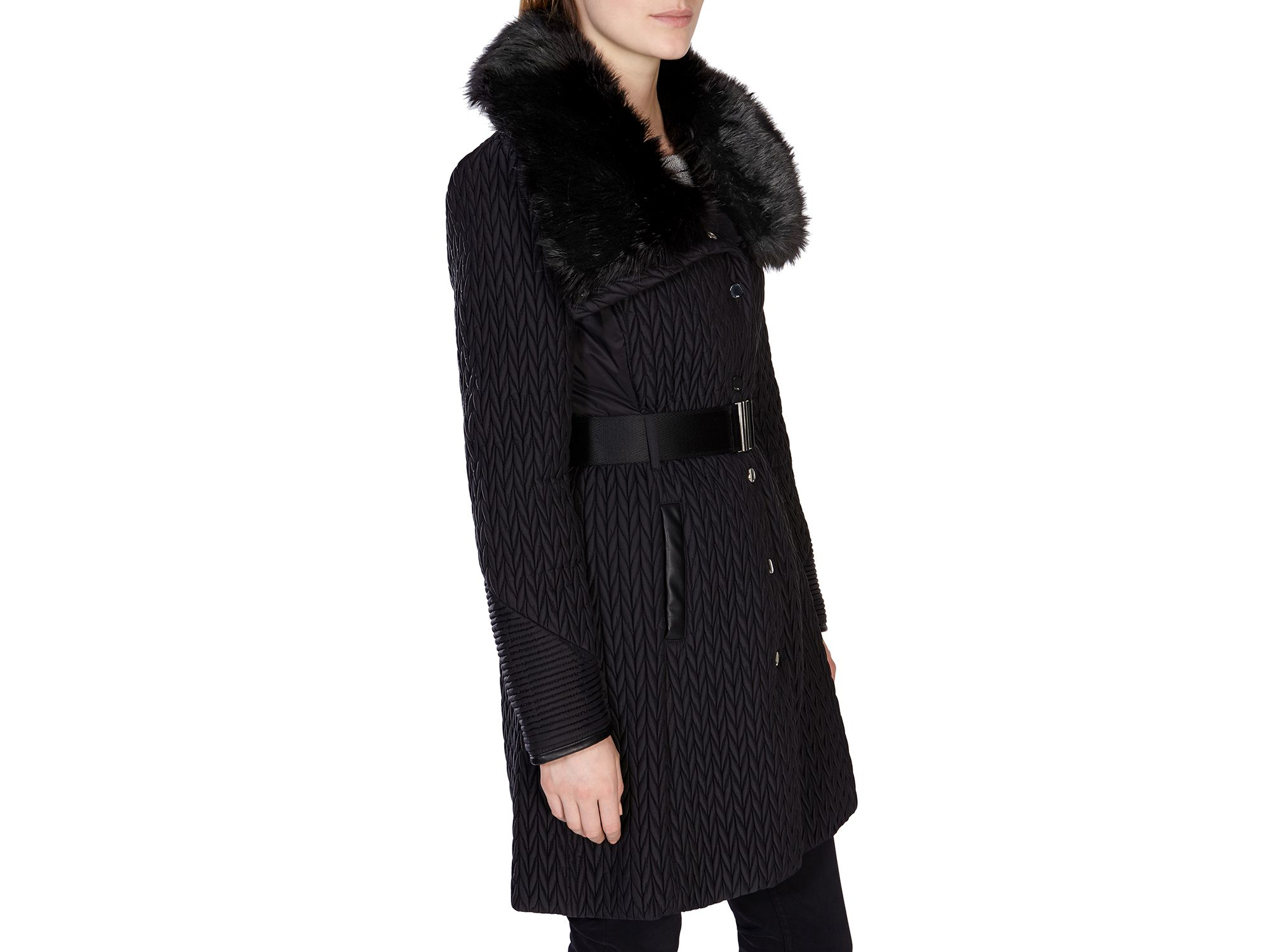 a806a08905e8 Gallery. Previously sold at: Bloomingdale's · Women's Quilted Coats