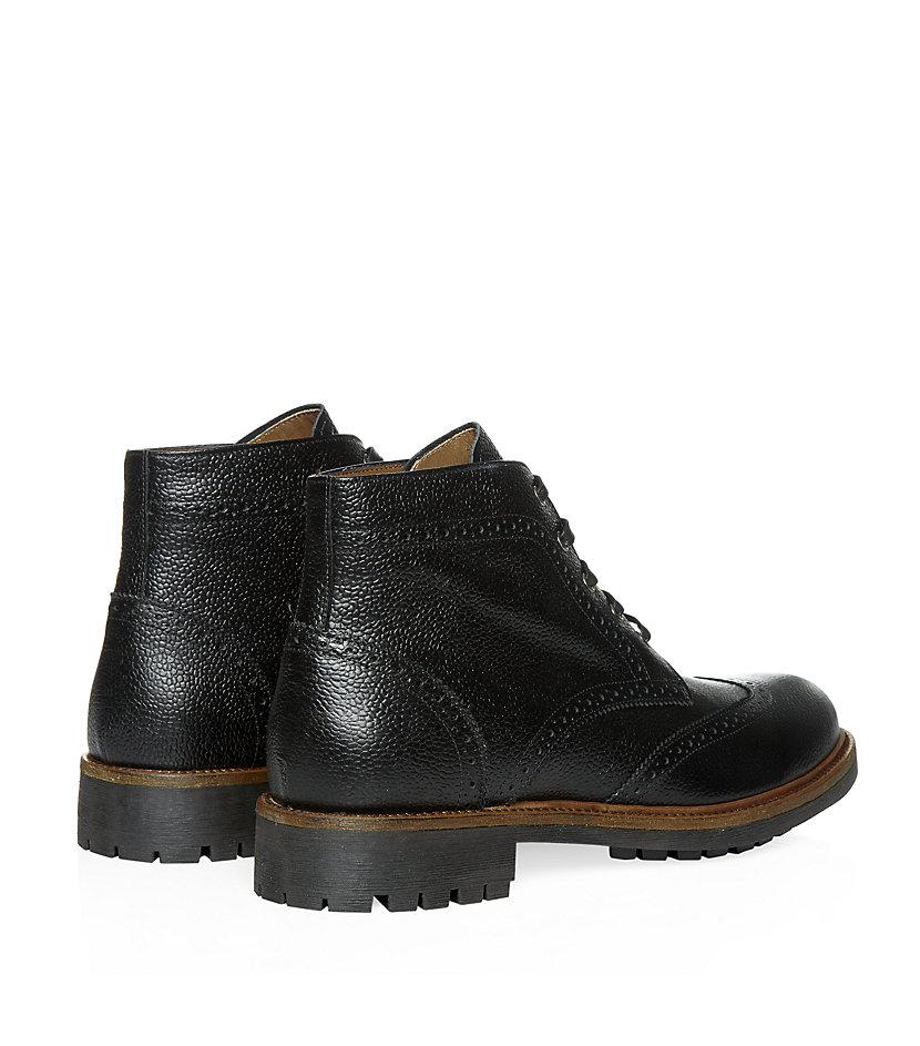 Hudson Shoes London Store