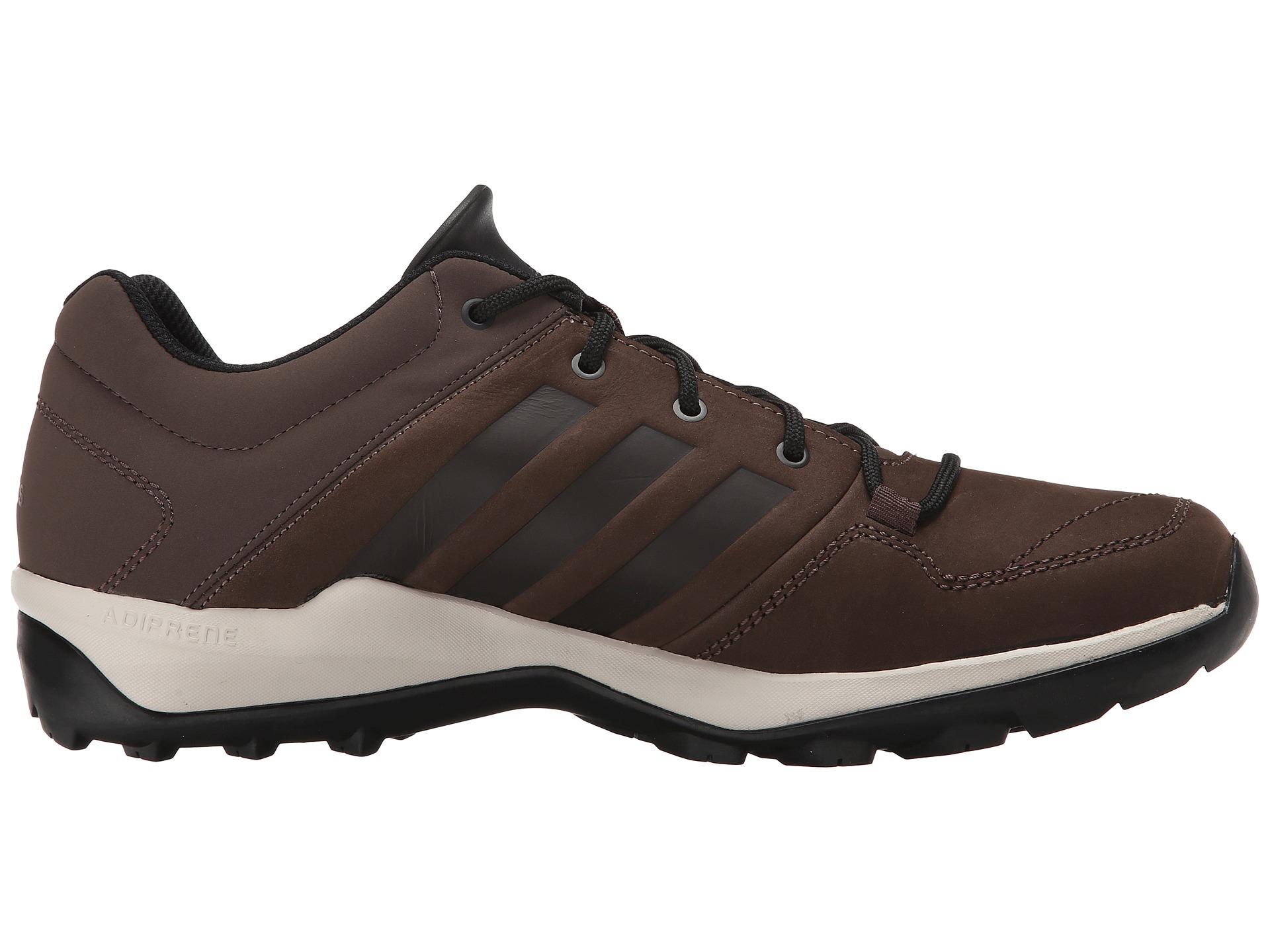 online retailer 5b786 74fff Lyst - adidas Daroga Plus Leather in Brown for Men