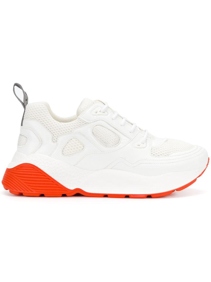Storme sneakers - White Stella McCartney vla3RIy3