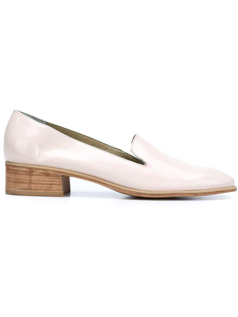 Rachel Comey Leather Pointed-Toe Pumps cheap sale outlet store sale popular genuine under $60 cheap online buy cheap low shipping fee 0Nj2YZtw
