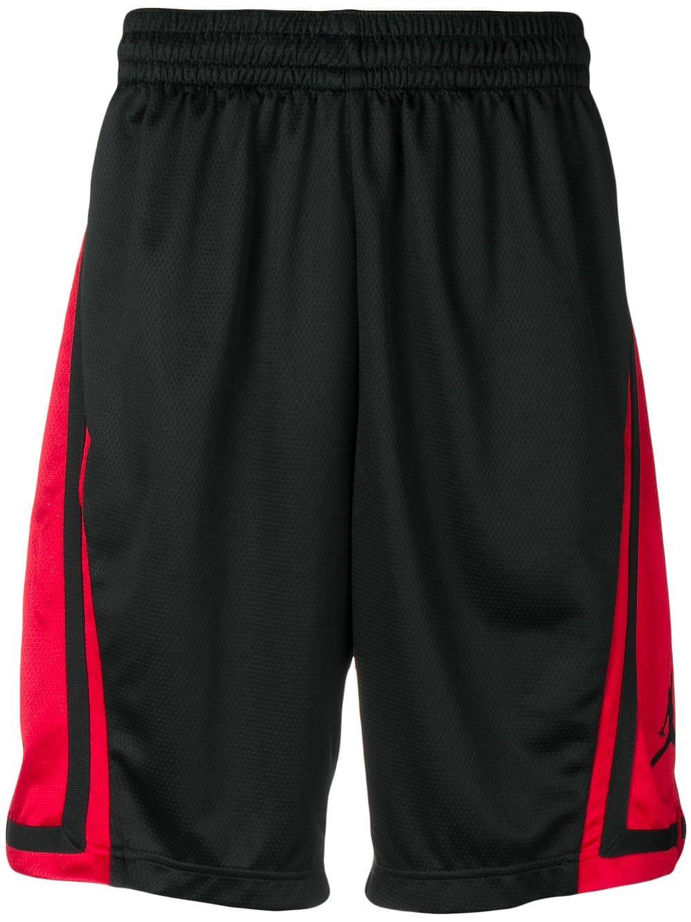 7ae397c21614 Nike - Black Jordan Dri-fit Shorts for Men - Lyst. View fullscreen