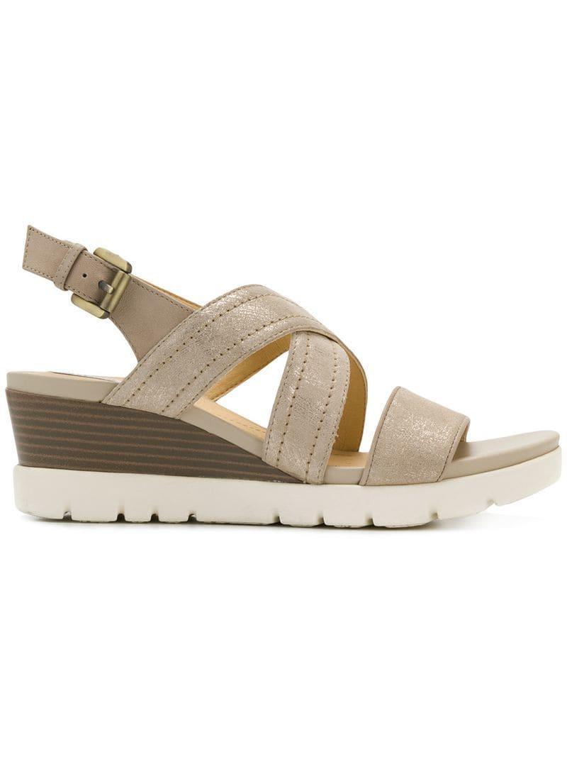 1f6cda32fd5 Geox. Women s Marykarmen Plus Sandals