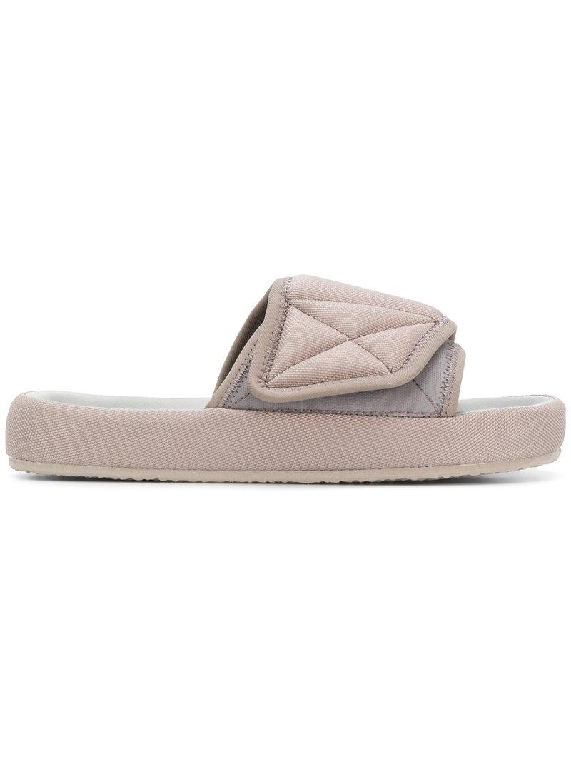 Yeezy platform casual slippers explore cheap price C7MPLAO