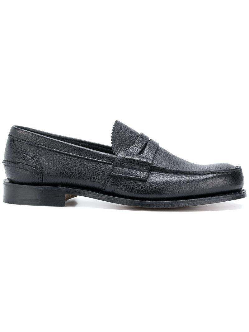 Church's classic formal loafers marketable cheap online 0OE2Fk