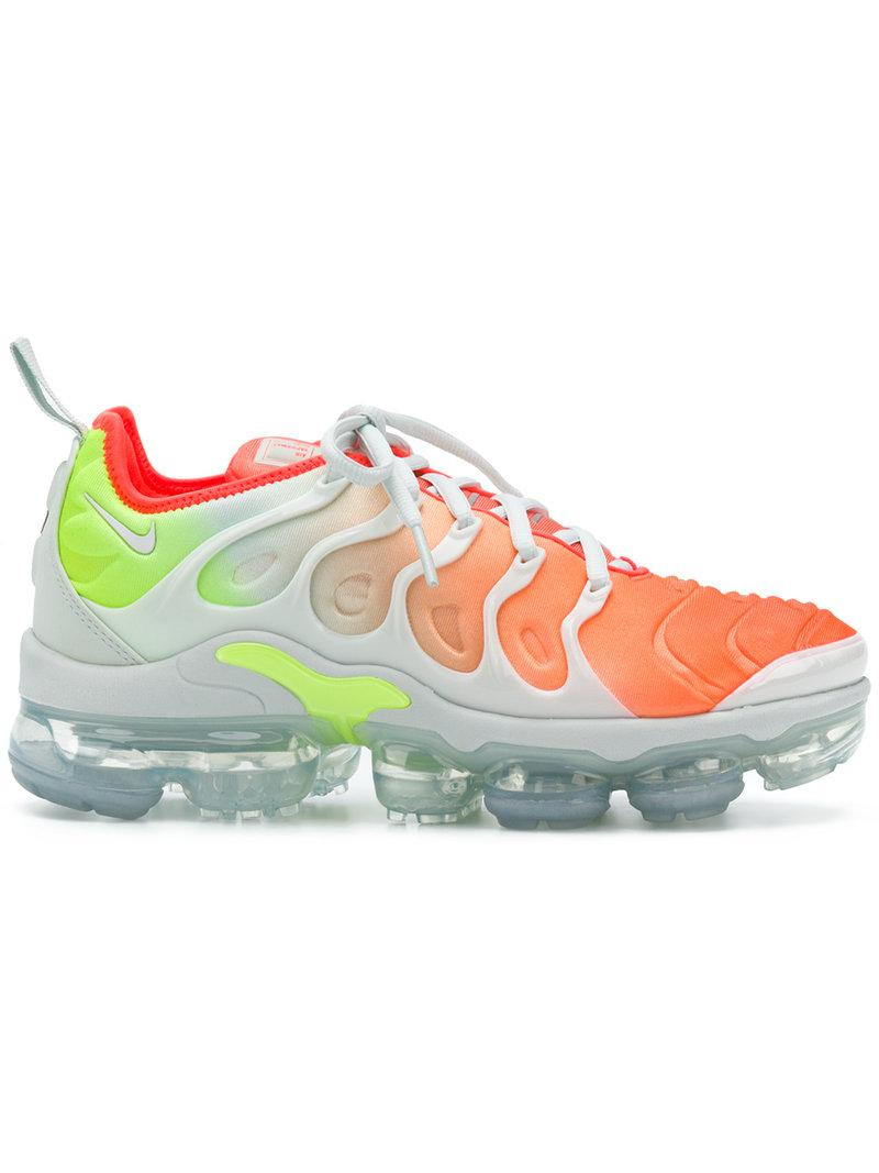 73ec2b975b43 Lyst - Nike Air Vapor Max Plus Ombre Trainers for Men