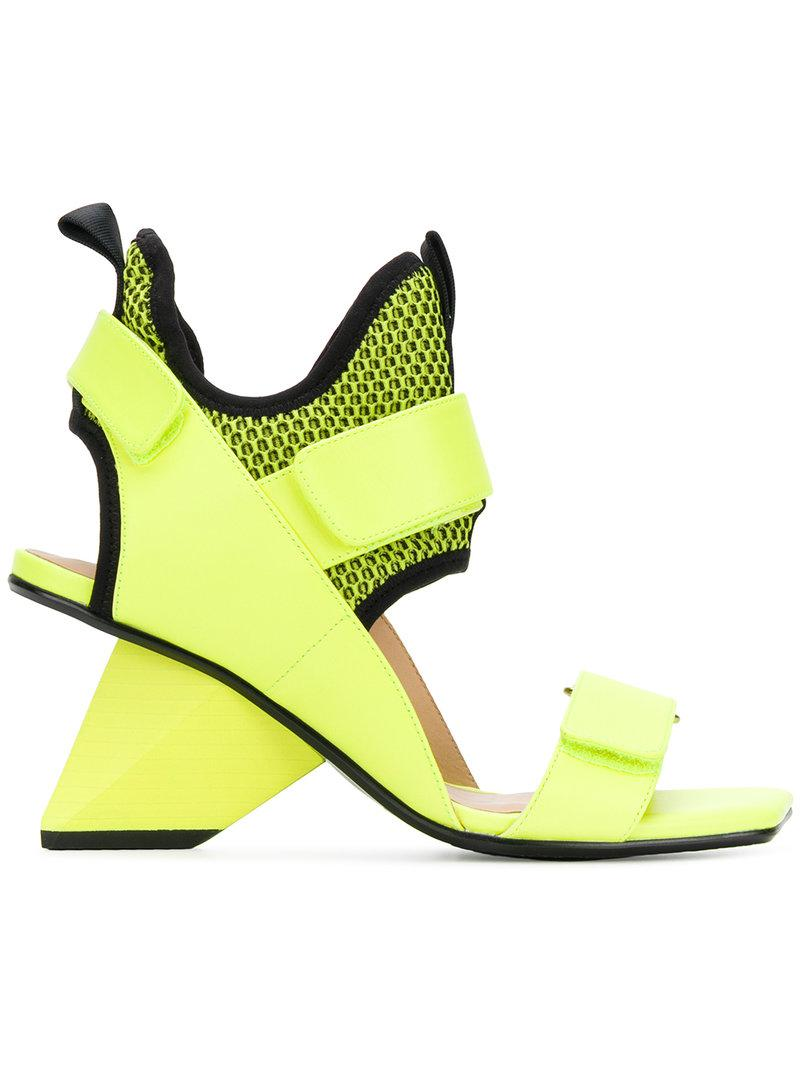united nude Touch strap sandals eJADwuI