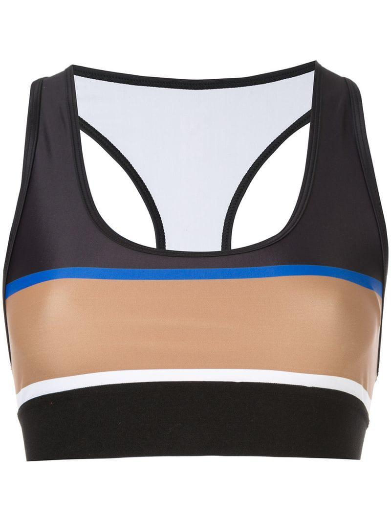 In Black Crop e Lyst Nation Top Altitude P YEDH29WI