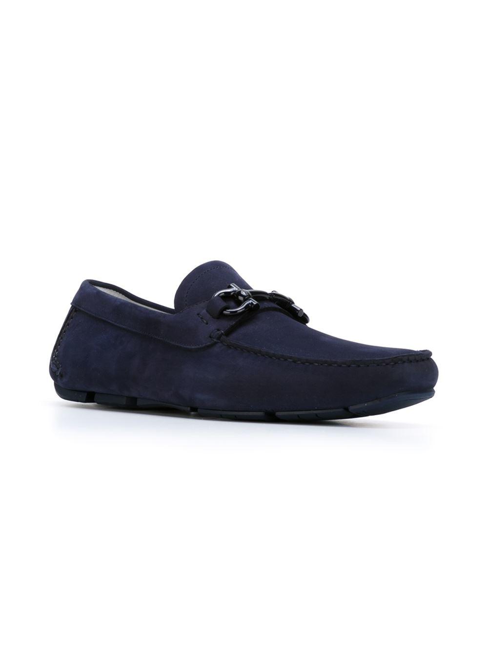 Ferragamo Driving Shoes Sale