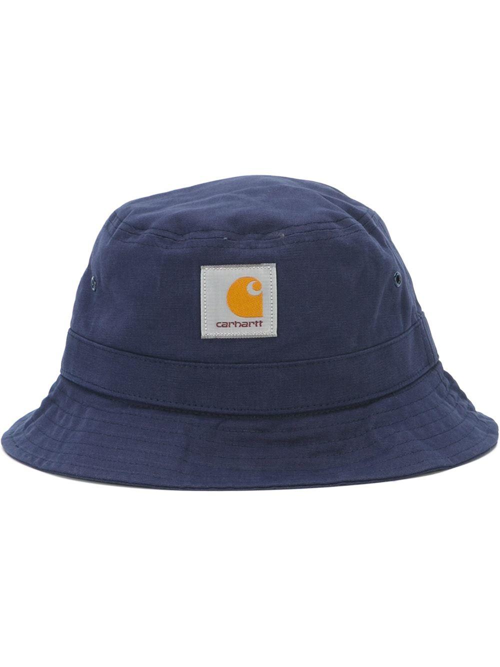 Carhartt Watch Bucket Hat in Blue for Men - Lyst 82be4cf23028