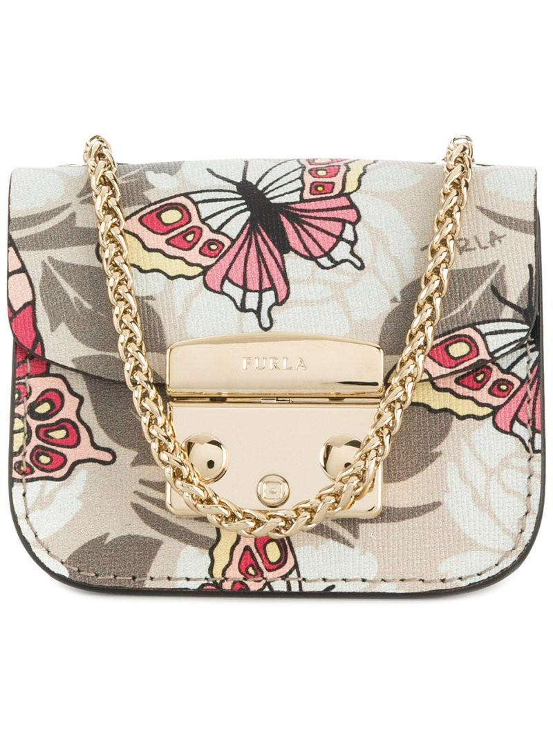 Furla Metropolis Butterfly shoulder bag nL2r3xVR2
