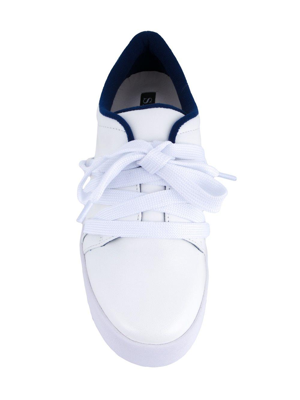 Senso 'arna' Sneakers in White