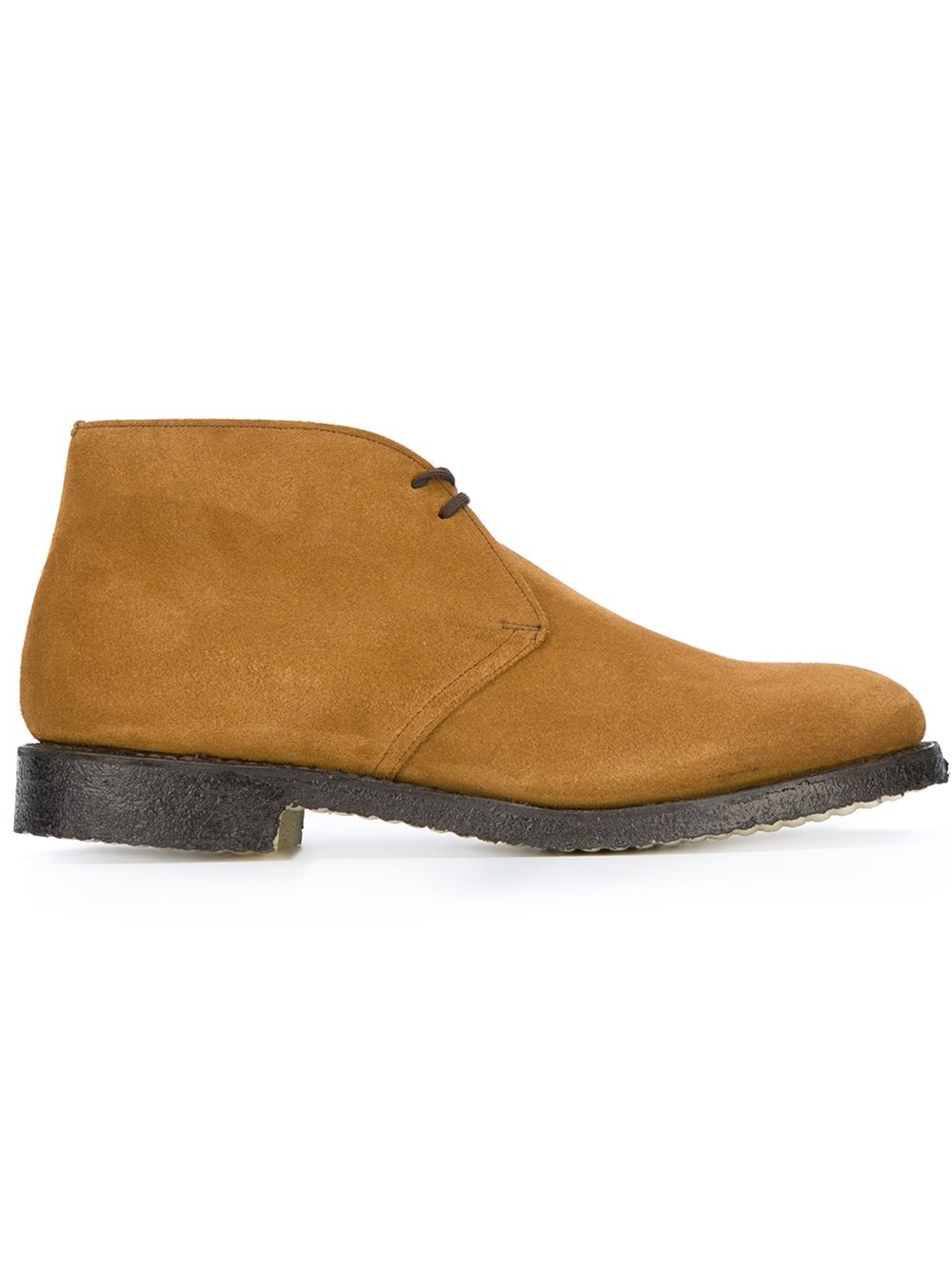 Lyst Church S Ryder Boots For Men