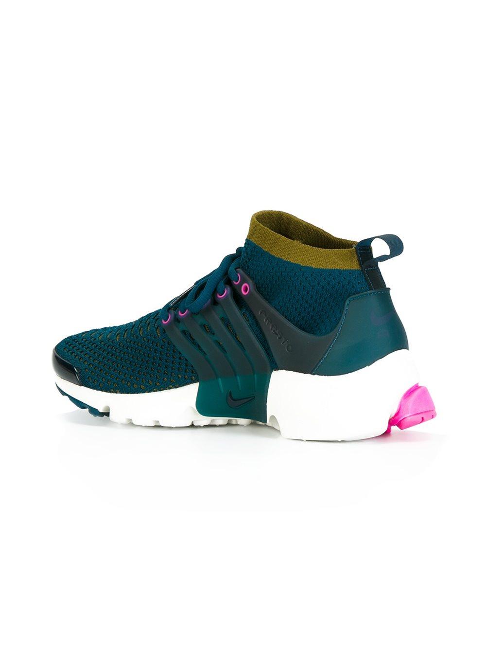 Lyst - Nike - 'air Presto Flyknit Ultra' Sneakers