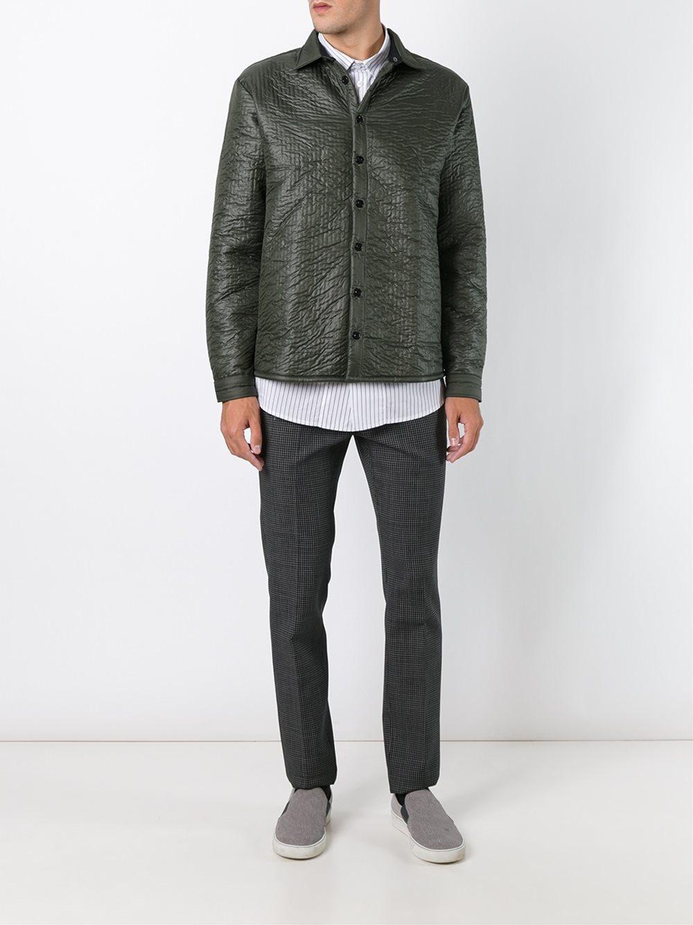 Canada Sanyo Fashion House Jacket