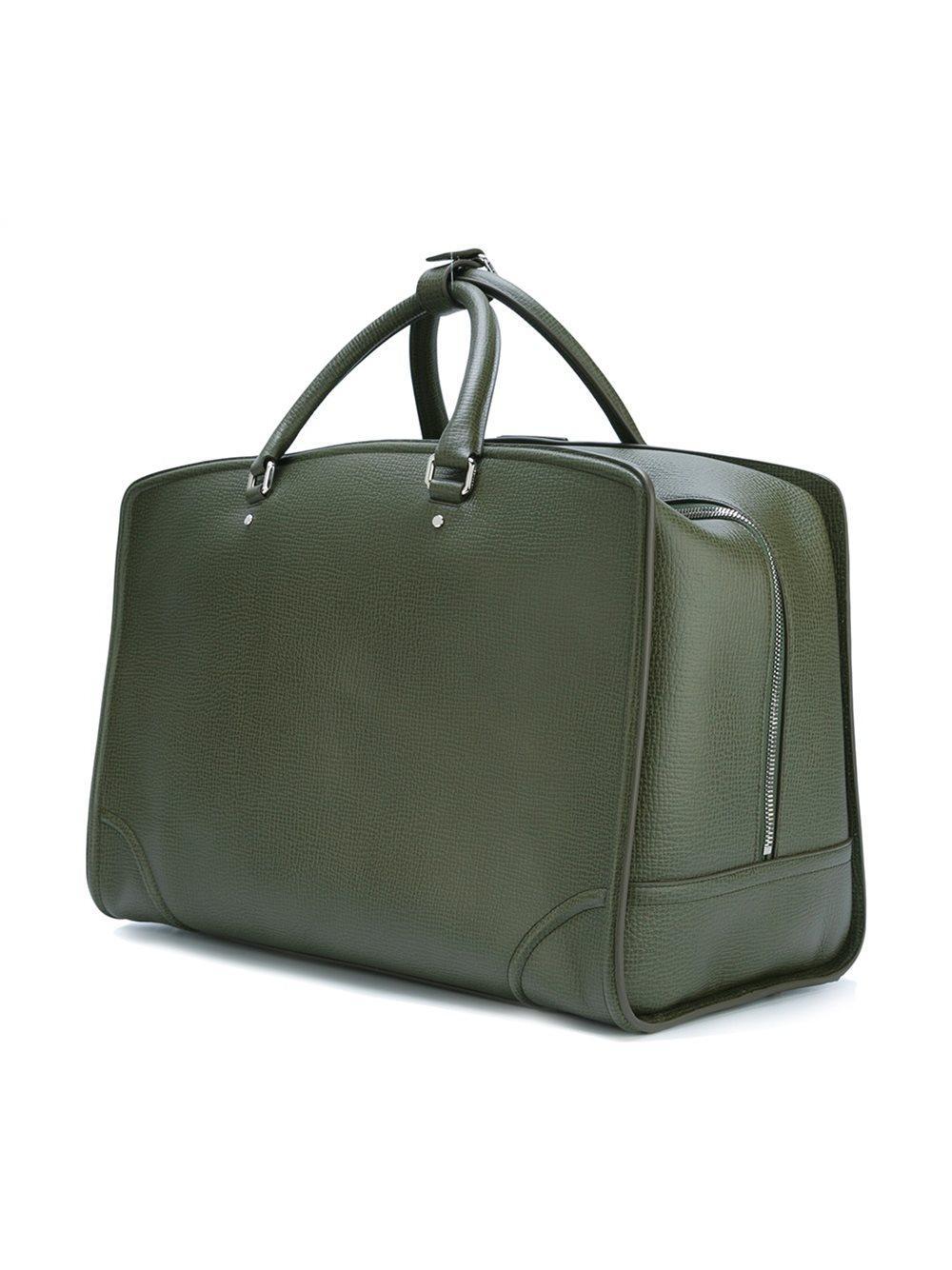 Jil Sander Weekend bag - Green bC2cV