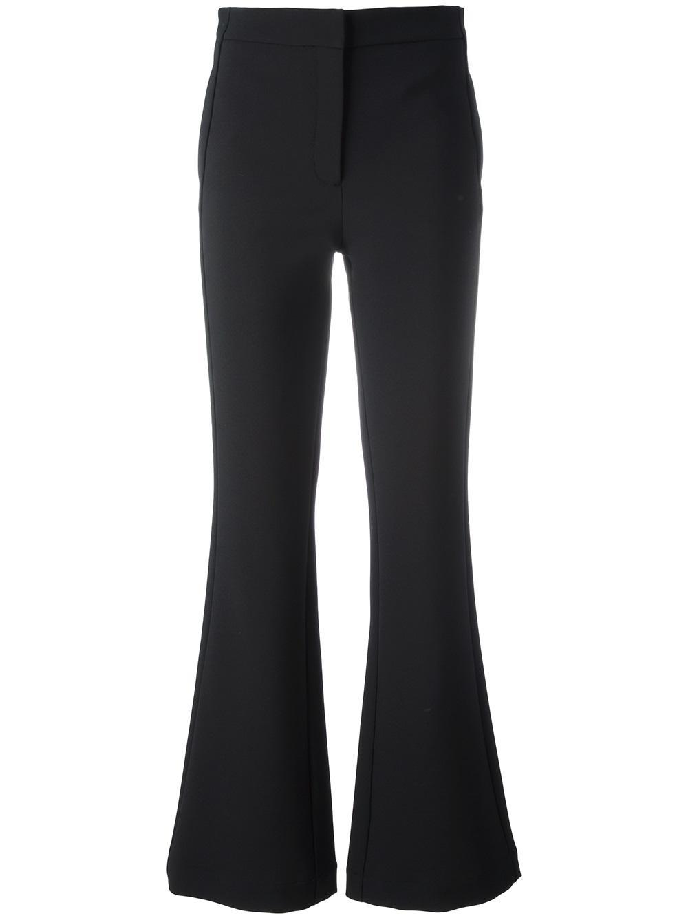 2efd909dd24a Lyst - Designers Remix  arabian  Trousers in Black