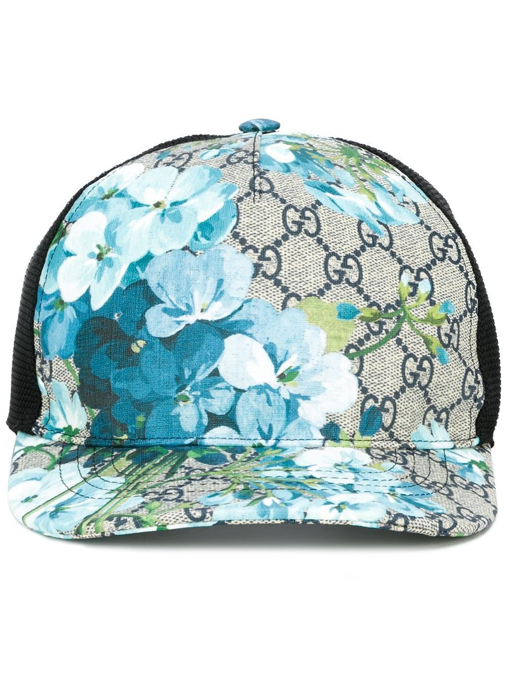 9298a2fd8f8 Gallery. Previously sold at  Farfetch · Men s Baseball Caps ...