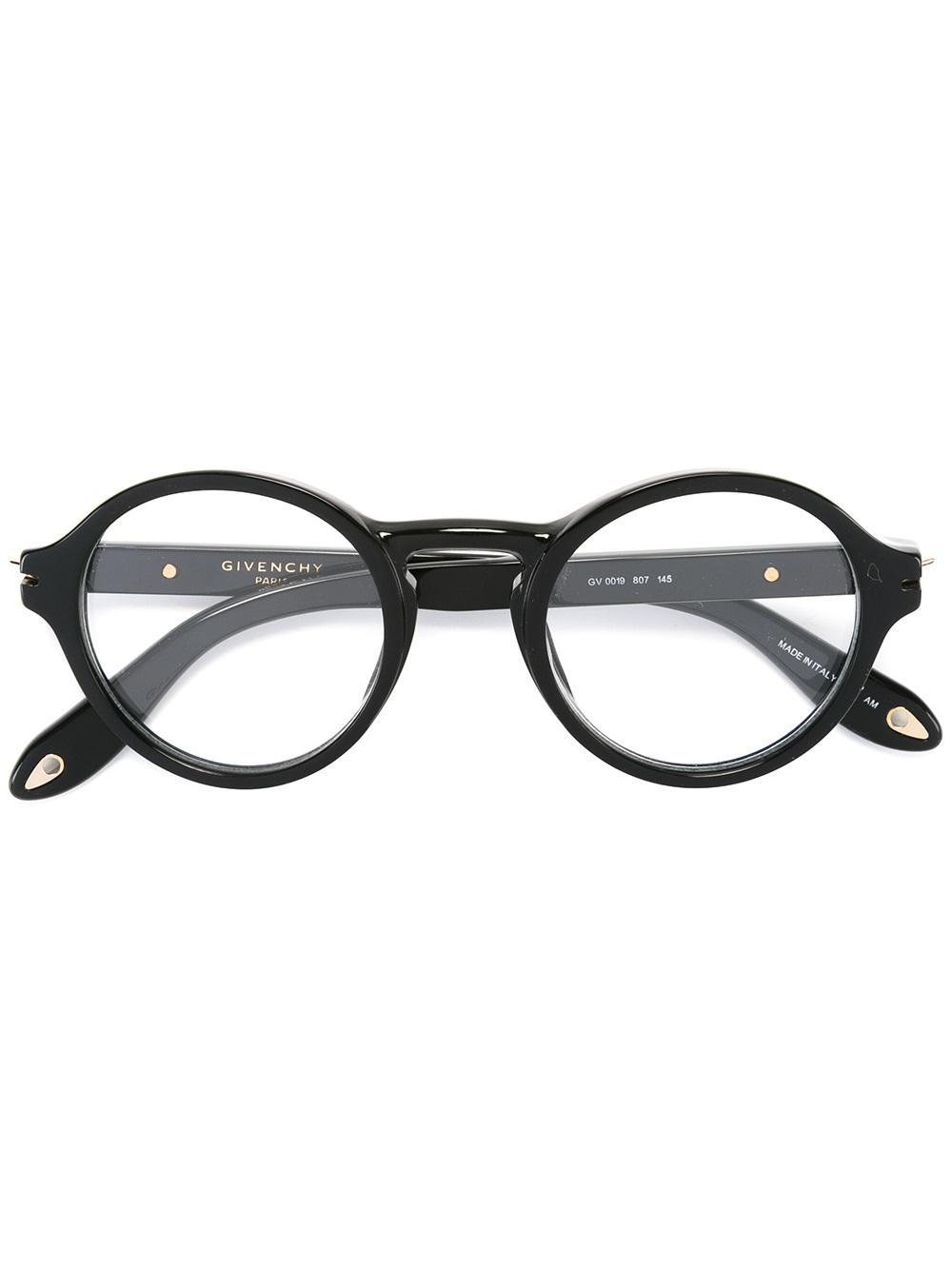 Castellani Glasses