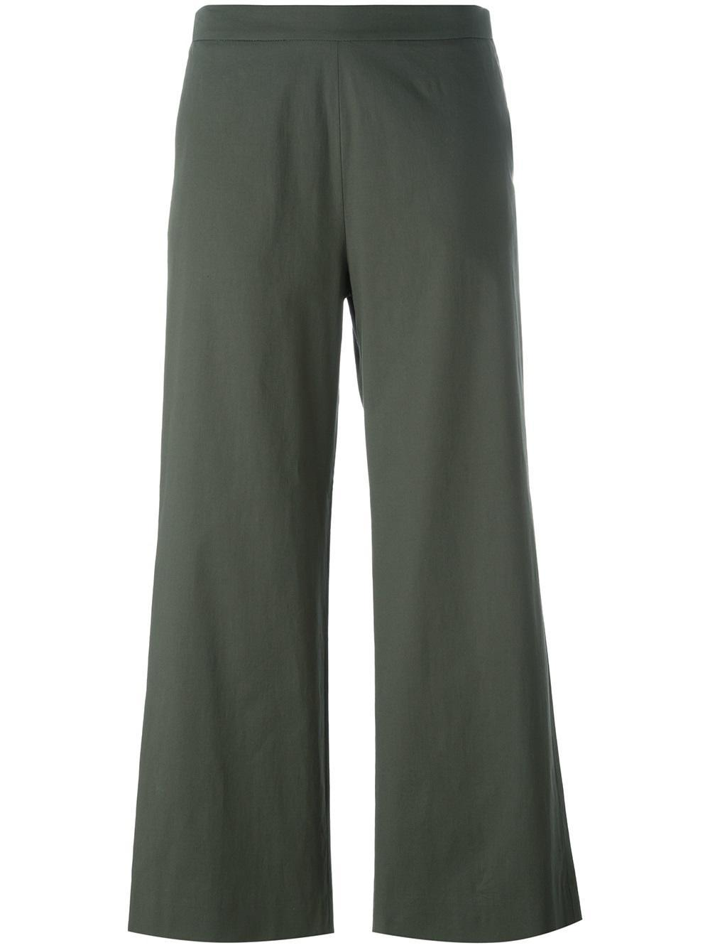Fabiana filippi - Cropped Trousers - Women