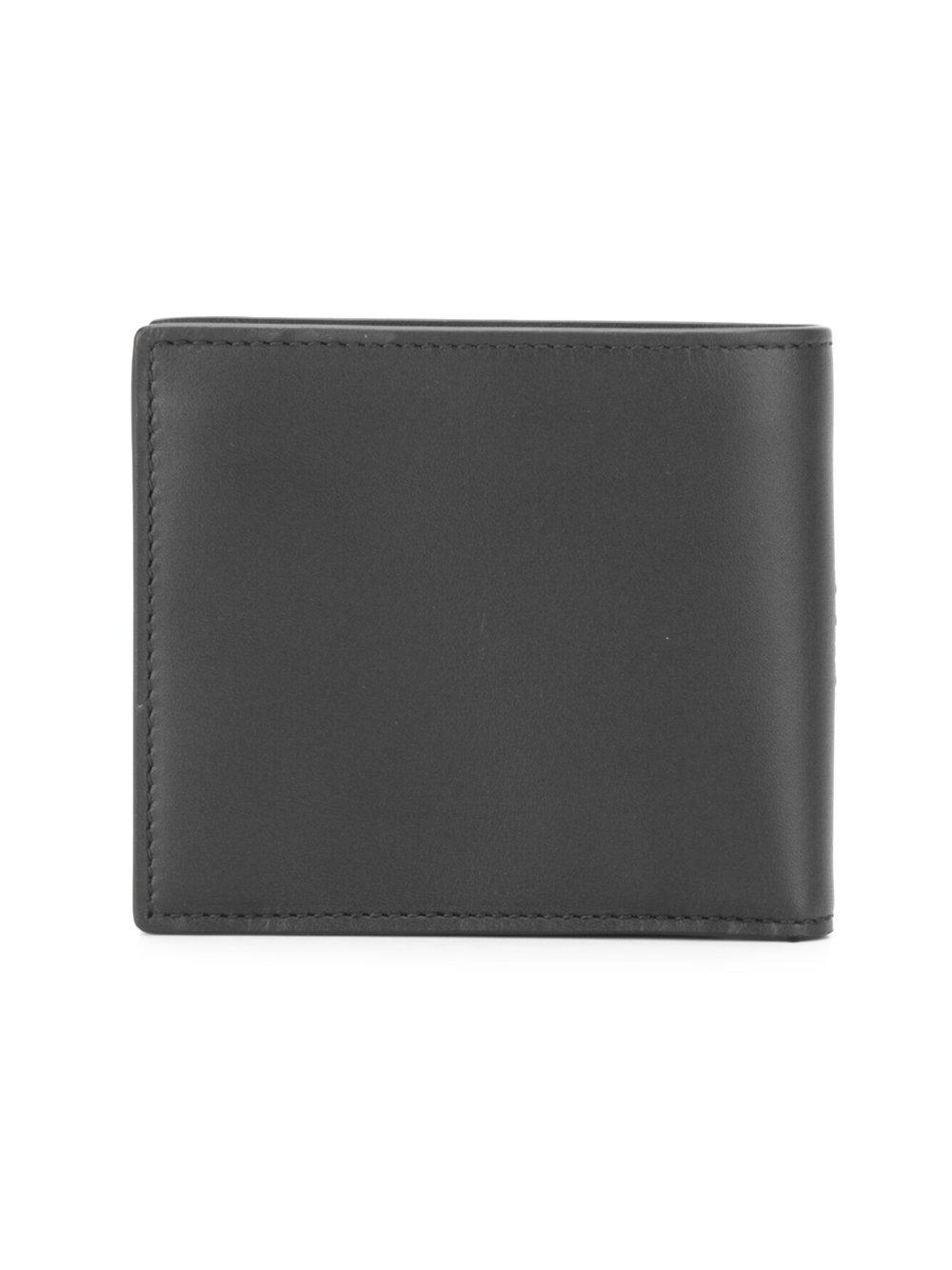 Lyst Gucci Blind For Love Wallet Men Calf Leather