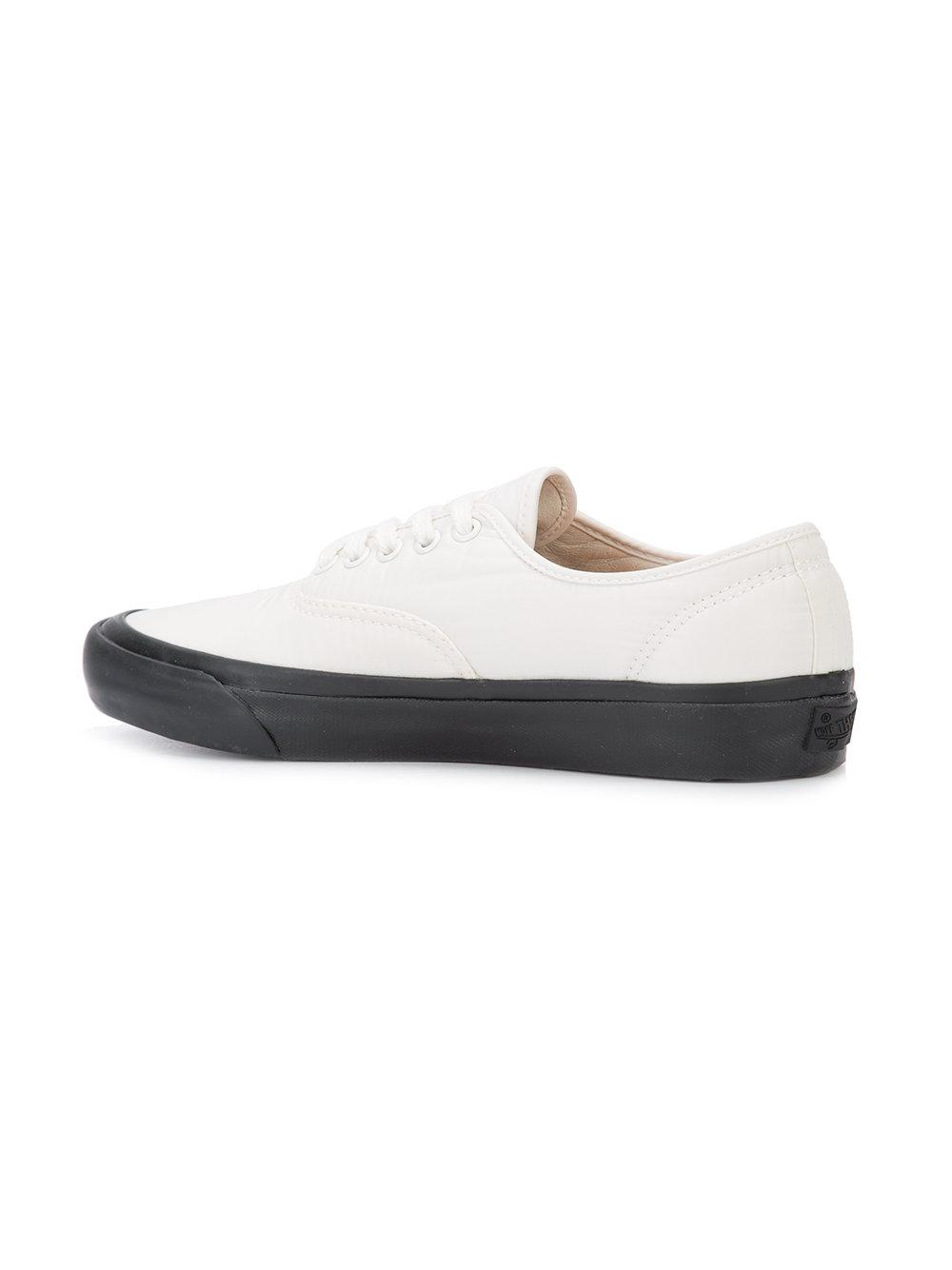 90414ced Vans Vault X Our Legacy Authentic Pro Lx Sneakers in White for Men ...