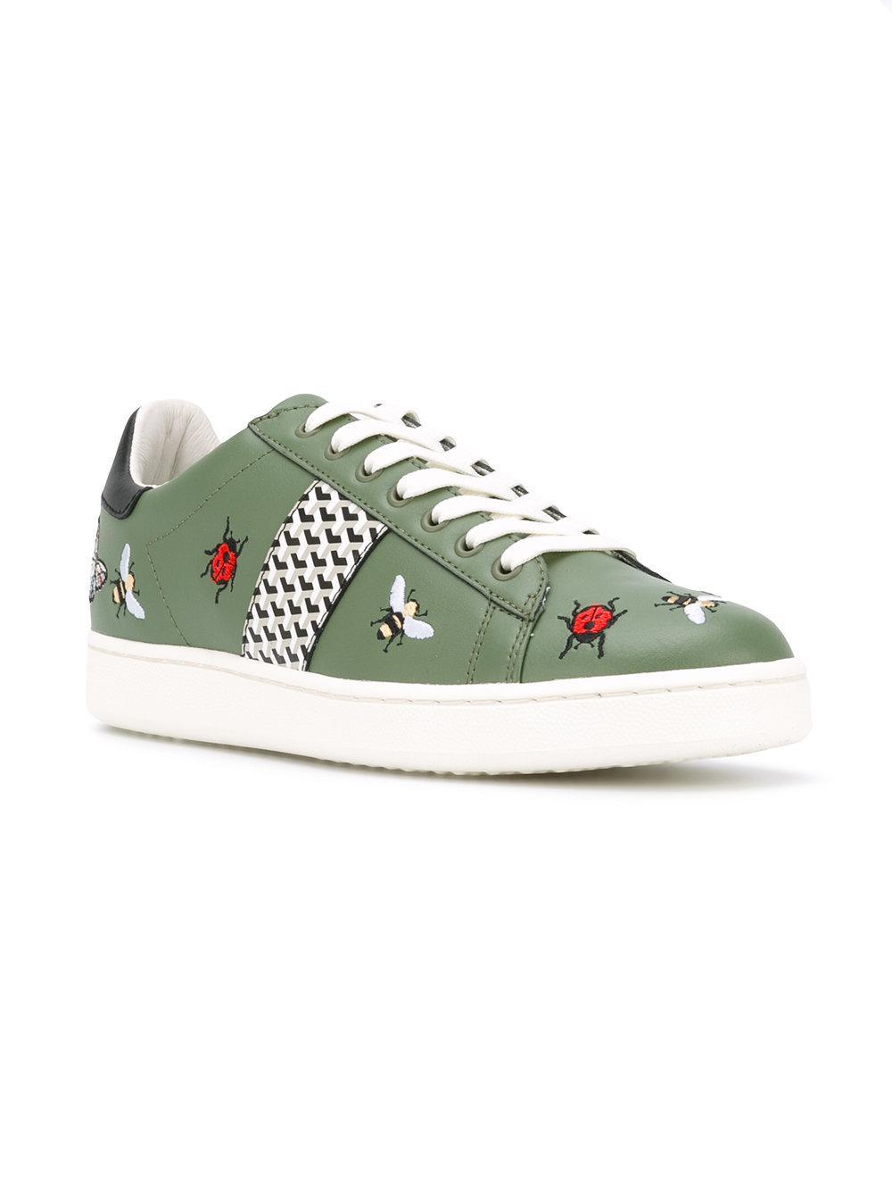 Cell Kilter Nubuck Men S Training Shoes Green