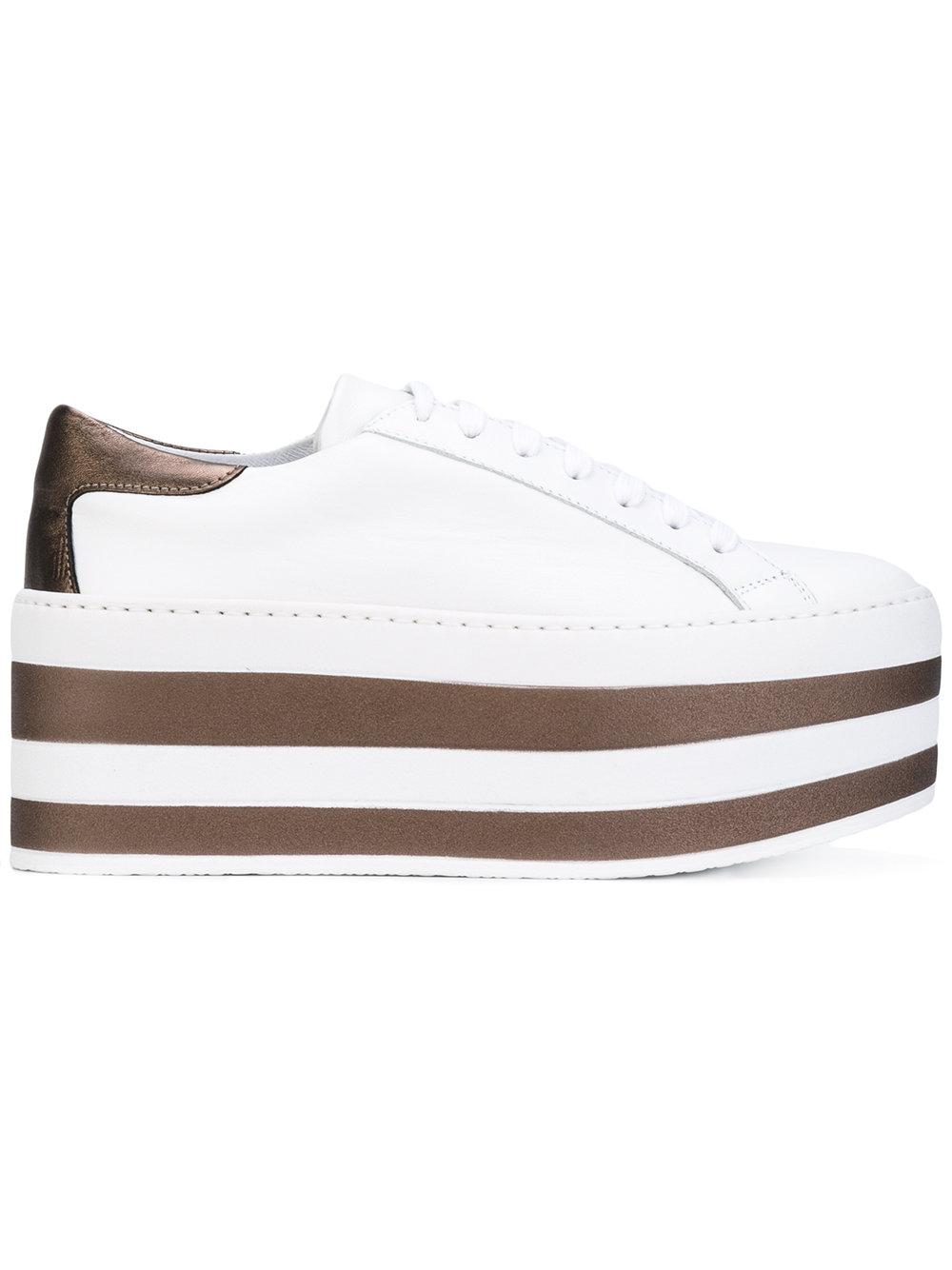 Marc Ellis platform sneakers best deals 267tXmnq