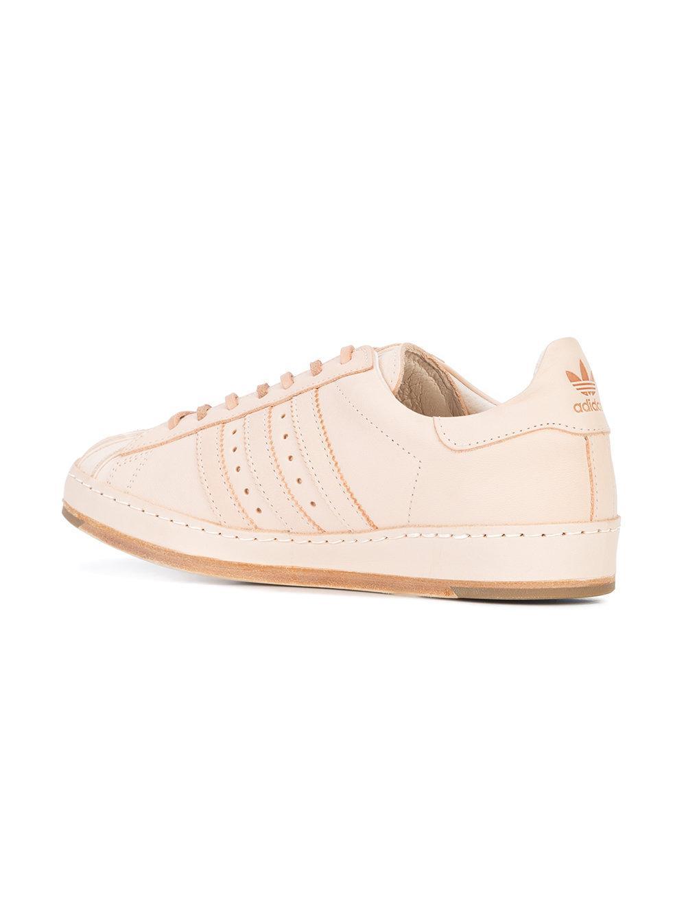 d52ecefd680ba Hender Scheme Mip-02 Sneakers in Pink for Men - Lyst