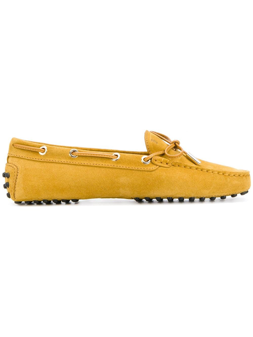 Tods Kid Shoes