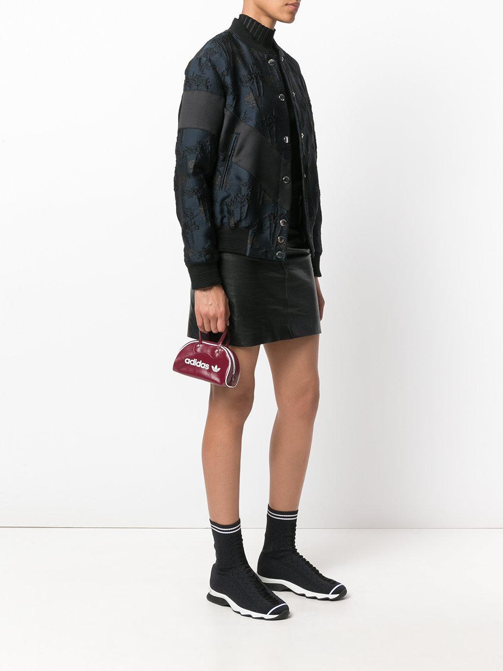 f1537a43bc Lyst - adidas Originals Mini Athletes Bag