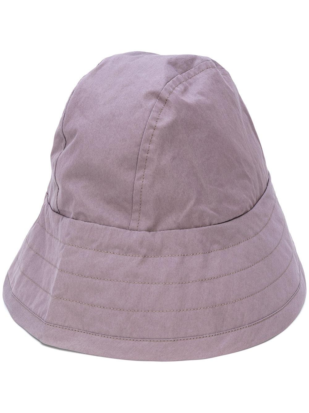 Lyst - Craig Green Bonnet Style Hat in Purple for Men b9d723acd3ac