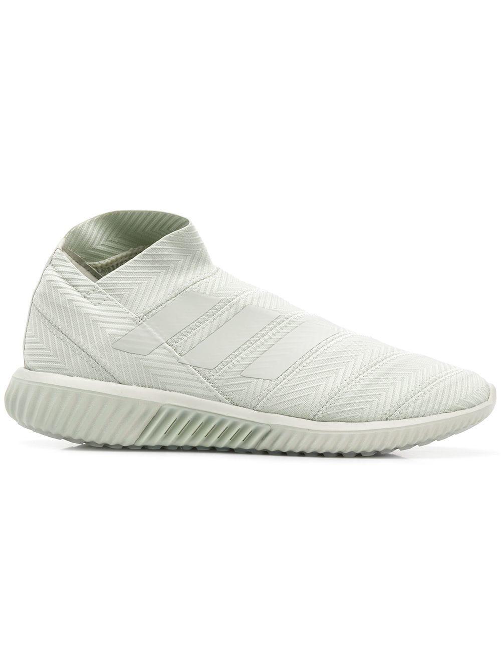 042c94985 adidas Nemeziz Tango 18.1 Sneakers in Gray for Men - Lyst