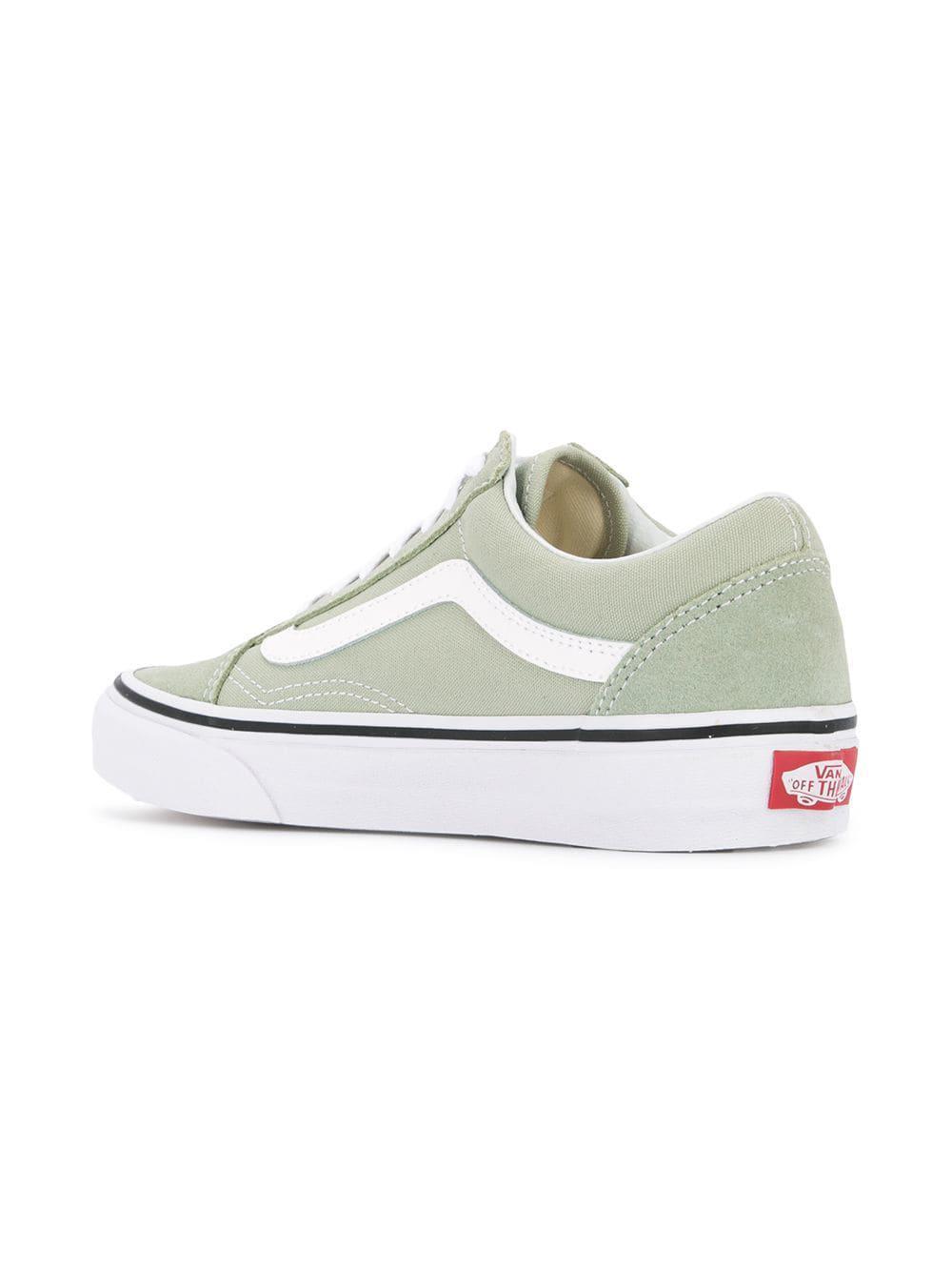9cc2e21af98c7b Lyst - Vans Old Skool Sneakers in Gray