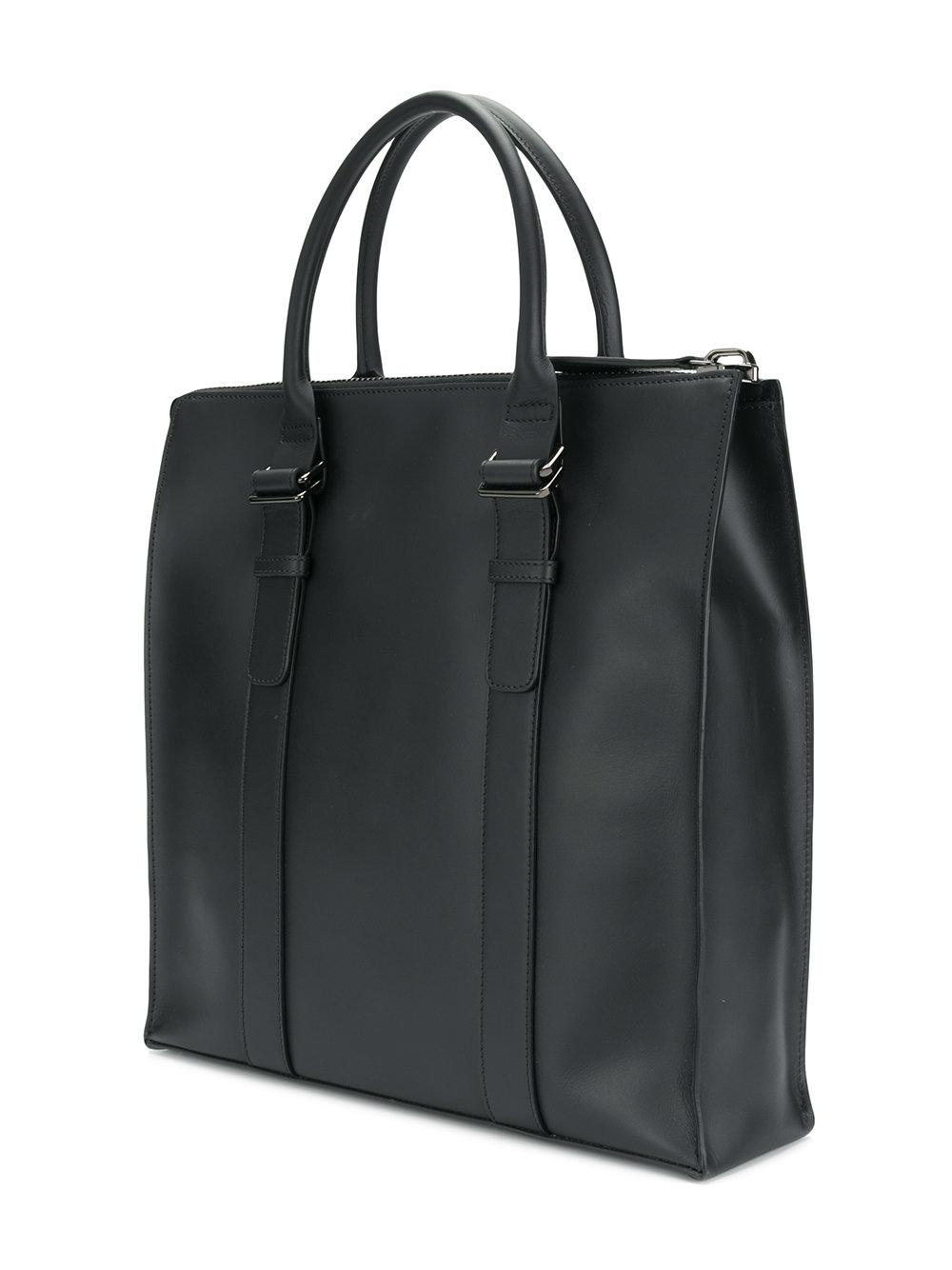 square tote - Black Zanellato Factory Outlet Purchase Your Favorite  Fast Express Order Sale Online vajF1r6d