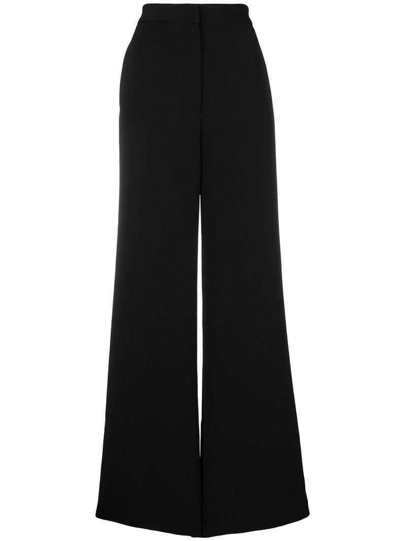 tuxedo band trousers - Black Maison Martin Margiela 100% Authentic Wiki Sale Online bV7rjTU