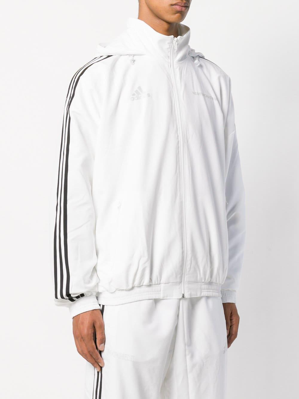 Homme Rubchinskiy X Sport De Pour Lyst Adidas Veste En Gosha 8wvCqxwUfg
