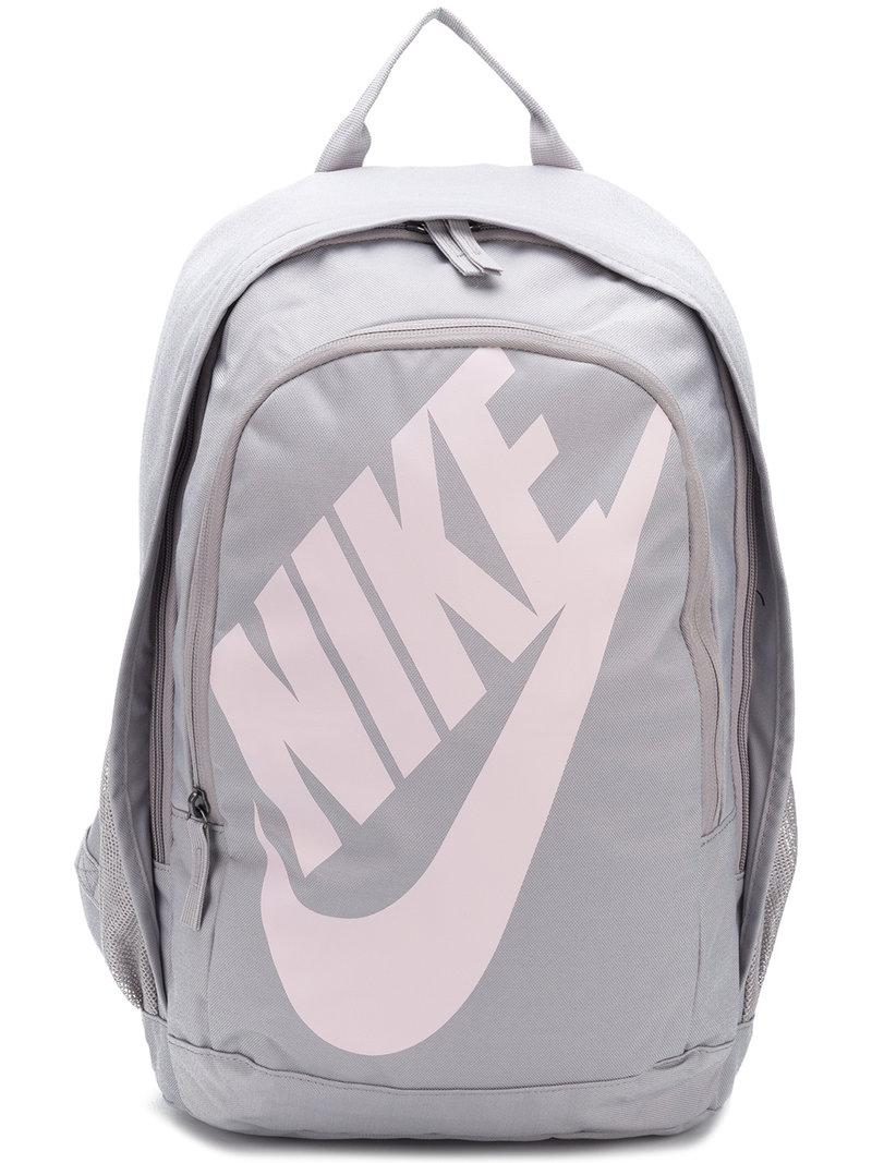 Lyst - Nike Hayward Futura Backpack in Gray for Men 9792061172e23