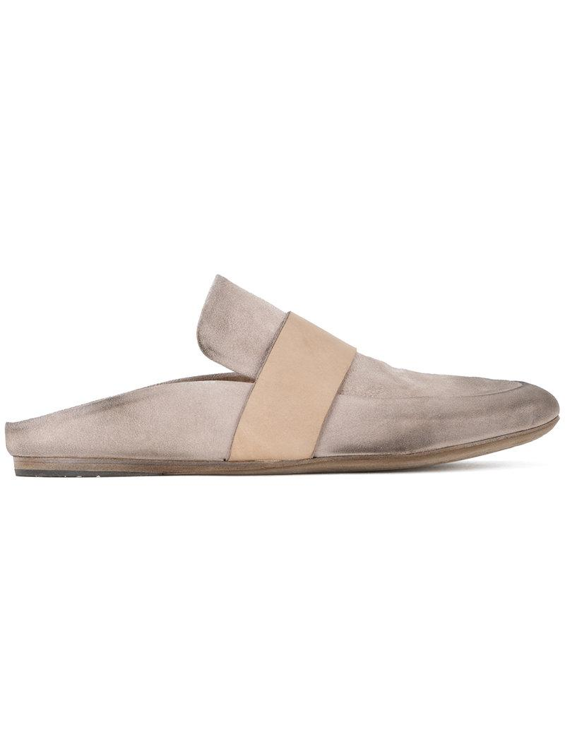 FOOTWEAR - Mules Marsèll Low Cost For Sale kUbKQC