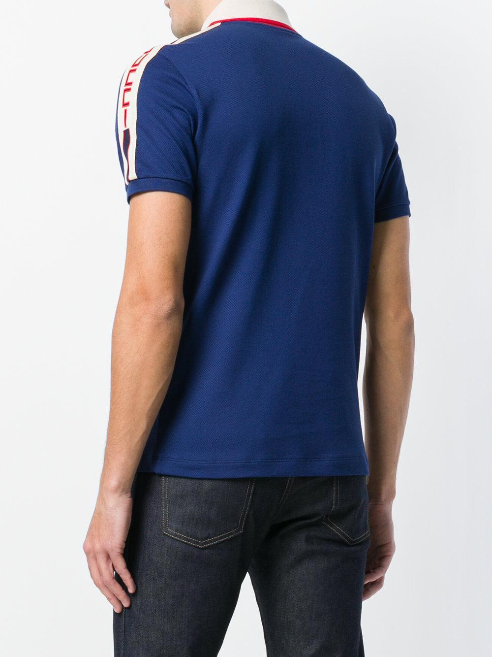 f050300f6 Gucci Polo Style Shirts | Azərbaycan Dillər Universiteti