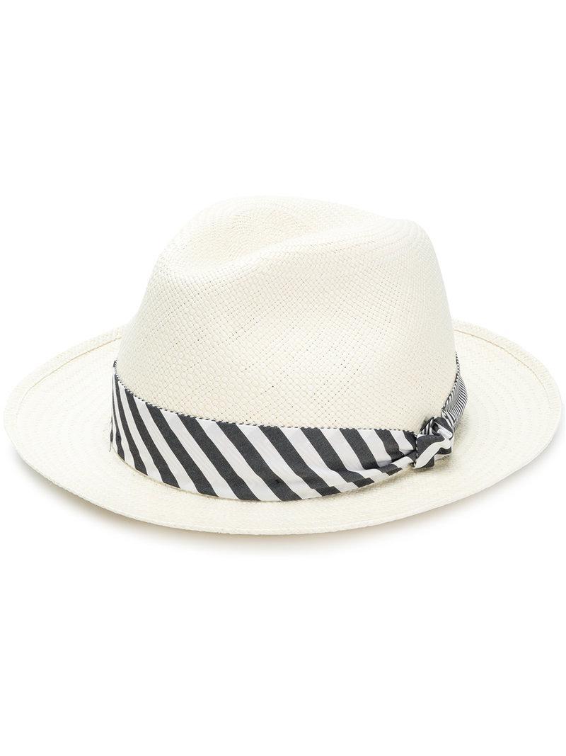 ACCESSORIES - Hats Borsalino YWkTWiOI