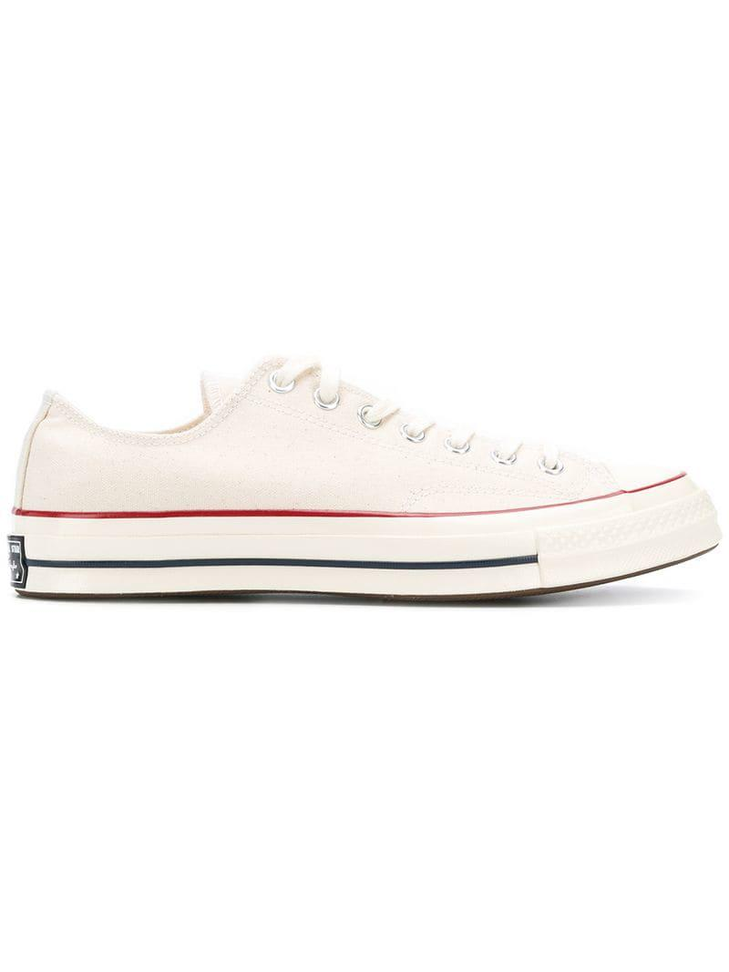 Converse Chuck Taylor All Star 1970s Sneakers in White for Men - Lyst 77c2c62d6