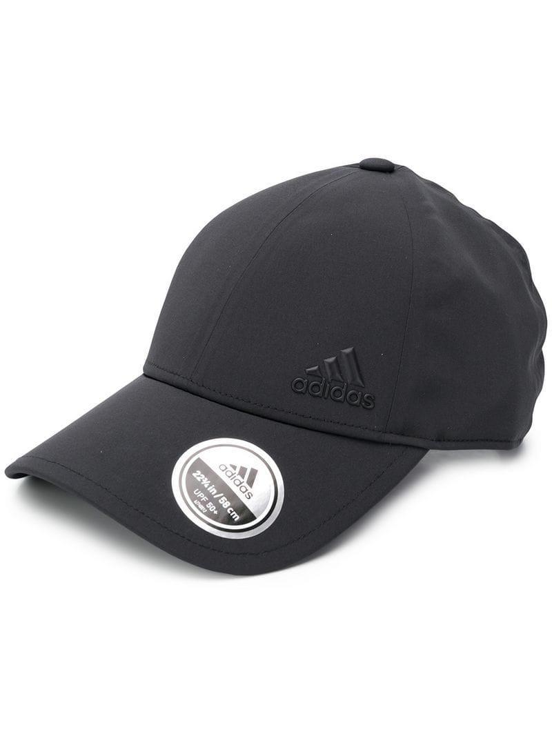 793c5747ad7 Lyst - adidas Bonded Cap in Black